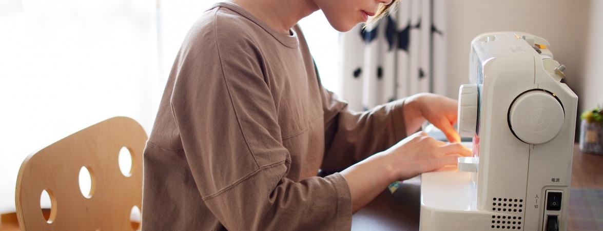 ミシン縫製内職さん募集